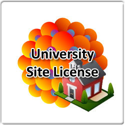 site license Gallery